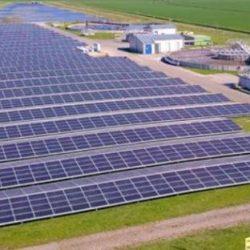 Nederland produceert recordhoeveelheid stroom uit zonnepanelen