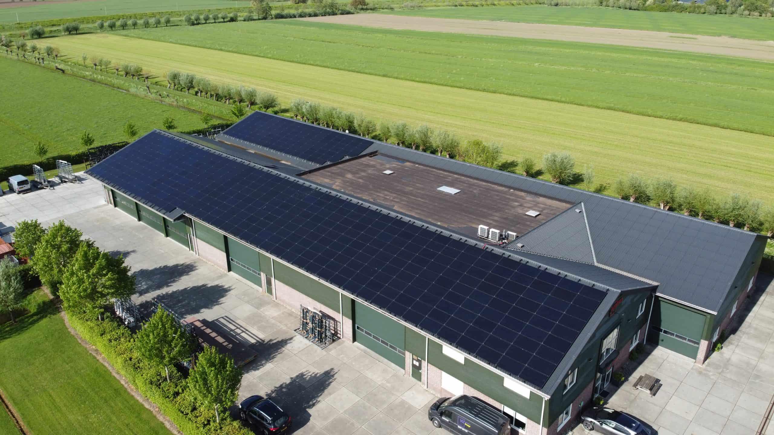 SolarOplossing