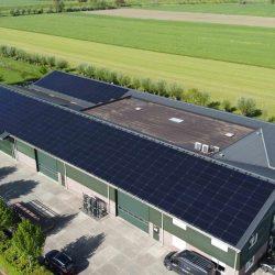 Interview SolarOplossing in regionale krant