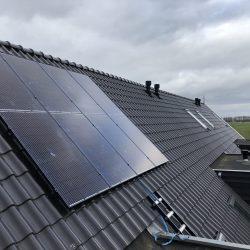 """Minister Wiebes: """"zonnepanelen na aanpassing salderingsregeling voldoende aantrekkelijk voor huurwoningen"""""""
