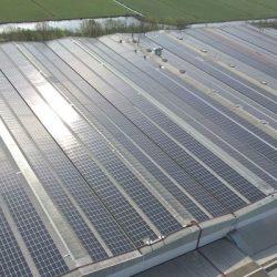 Voorjaarsronde SDE+ 2020: ruim 3,4 gigawattpiek aan projecten met zonnepanelen goedgekeurd